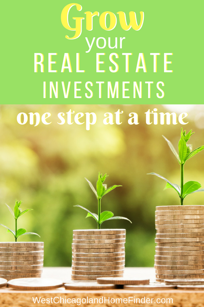 3 Basic Ways to Make Money from Investing in Real Estate
